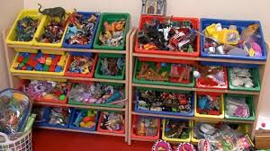 how to organize toys how to organize children s toys monkeysee
