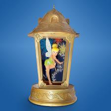 tinkerbell s magic lantern hallmark ornament 20011 disney at
