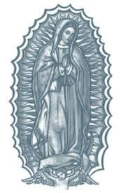 our lady tattooforaweek temporary tattoos largest temporary