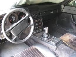 opel rekord interior porsche 924 turbo interior image 148