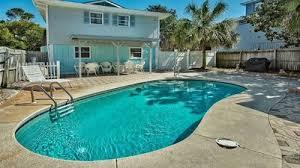 Beach House Rentals In Destin Florida Gulf Front - top 50 destin vacation rentals vrbo