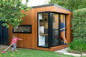 Sheds For Backyard 21 Modern Outdoor Home Office Sheds You Wouldn U0027t Want To Leave