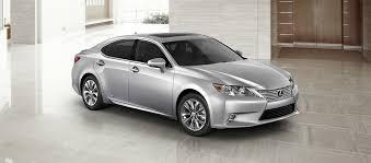 2014 lexus hybrid 2014 lexus es 300h hybrid luxury sedan receives 40 mpg epa