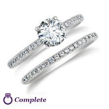 10000 wedding ring engagement ring sets 10 000 at king jewelers