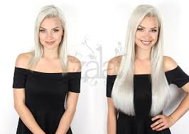 clip in hair extensions before and after before and after clip in hair extensions gallery to