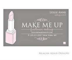 freelance makeup artist business card freelance makeup artist business cards 8945 mamiskincare net