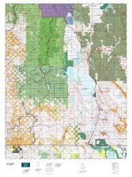 Klamath Falls Oregon Map by Or 31 Keno Map Mytopo