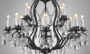 dining room crystal chandeliers chandelier wall mount crystal chandeliers great wall mount