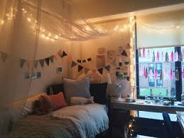 Dorm Room Lights by What I Will And Will Not Miss About Living On Campus College