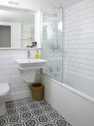 fancy small bathroom floor tile with the best tile ideas for small