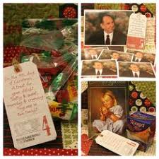 missionary box moms missionary 12 days of christmas box first