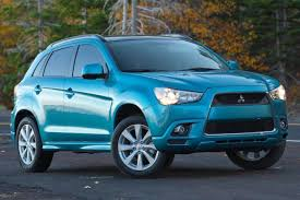 used 2014 mitsubishi outlander sport suv pricing for sale edmunds