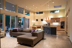 open modern floor plans general contractors kitchen remodeling portland or home builder
