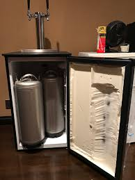 Best Kegerator This Fridge For Kegerator Home Brew Forums
