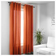 And Orange Curtains And Burnt Orange Curtains Beautiful Drapes Today Wine Violet