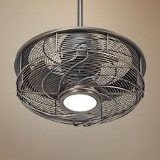 squirrel cage fan home depot cage enclosed ceiling fan with light savage architecture caged