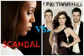 netflix madness vs one tree hill the shirley journey