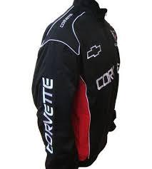 corvette apparel c5 corvette jacket ebay