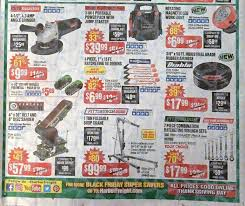 black friday gun sales leaked harbor freight black friday 2017 ad scan and sales