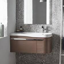 Grey Vanity Unit Roper Rhodes Cirrus 900mm Fineline Grey Vanity Unit And Basin