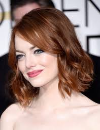 short loose wave hairstyle short hairstyles and cuts loose waves emma s short do