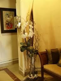 Floor Vase Flowers Custom Flower Arrangement Ideas For Floor Vase 301 Home Designs