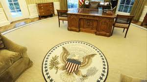 potus in the oval who did it best the decor of course linda