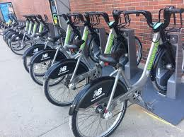 Boston Hubway Map by Reinstallation Of Hubway Bike Stations Begins Northendwaterfront Com