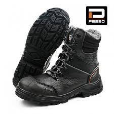 polaris odiniai darbo batai pesso polaris s3 kevlar