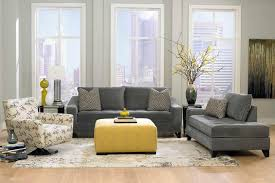 Decorative Ideas For Living Room Living Room Living Room Shocking Yellow And Grey Images Design