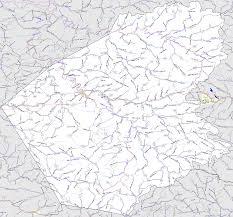 County Map Of West Virginia by Bridgehunter Com Doddridge County West Virginia