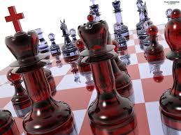 unique chess boards