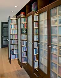 bookshelves with storage 19 unexpected versatile and very practical pull out shelf storage