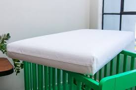 Organic Cotton Crib Mattress The Best Crib Mattresses Reviews By Wirecutter A New York Times