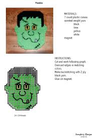 Free Halloween Craft Patterns by 75 Best Crafty Ideas Cross Stitch Halloween Images On