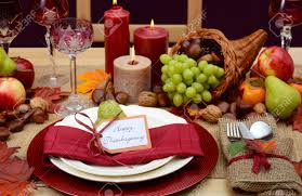 table thanksgiving thanksgiving table setting stock photos u0026 pictures royalty free