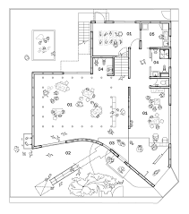 Kindergarten Classroom Floor Plan by Transforms Japanese House Into Kindergarten With A Two Storey Slide