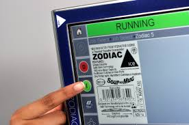 thermal transfer overprinter zodiac hs ice interactive coding