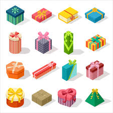 paper gift boxes 15 paper gift box templates free eps psd ai format