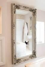 Antique Bathroom Mirror Antique Style Bathroom Mirrors Ebay