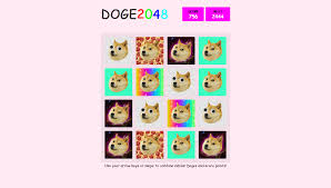 Create Doge Meme - doge 2048
