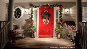 front porch christmas decorations country porch christmas decorating ideas a whole bunch of