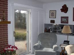 patio doors plantation shutters carolina blind shutter inc
