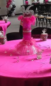 sweet 16 birthday party ideas pink zebra sweet 16 birthday party ideas 2168935 weddbook