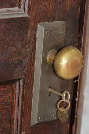 Bedroom Door Locks With Key Lock House Renovation Nears Completion Fox Wisconsin Heritage