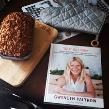 gwyneth paltrow recettes de cuisine gwyneth paltrow dans ma cuisine etre radieuse par josianne brousseau