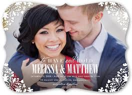 wedding invitations shutterfly framed beauty 5x7 customized wedding invitations shutterfly