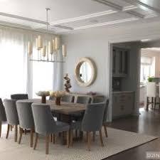Gray Dining Rooms Photos Hgtv
