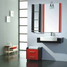 Corner Bathroom Vanity Ideas by Corner Bathroom Vanity With Legs In White Color And Cabinet Idea