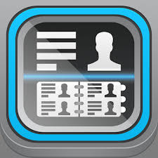 Business Card Reader Scanner Business Card Scanner Contact Snapper On The App Store